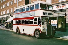Leicester Corporation Buses, Sets of 10 6x4 Colour Prints | eBay