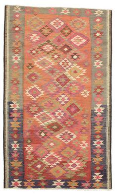 Kilim Fars szőnyeg 176x259 cm 162046 Ft