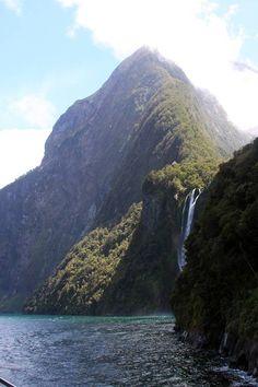 New Zealand, Southern island