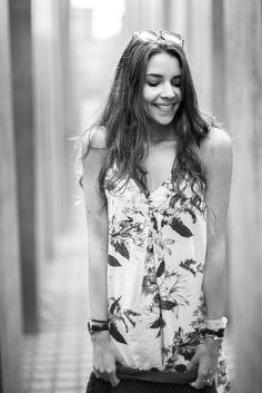 Safia Vendome - Bloggeuse / Youtubeuse - Barcelone  TALENT AGENCY