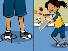 In this animated reading and writing resource page with lesson plans and teaching tips, for kindergarten to grade students, you'll explore different examples of cause and effect relationships. Reading Lessons, Reading Strategies, Reading Activities, Reading Skills, Teaching Reading, Class Activities, Reading Comprehension, Cause And Effect Examples, Cause And Effect Essay