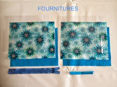 cmoikikou: Laminated Plastified Kit: Free Tuto / Free DIY by Quelques Photos, Diy, Free, Scrappy Quilts, Clutch Bag, Couture Facile, Couture Sac, Do It Yourself, Bricolage