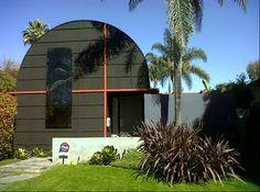 \\ The Farrell House