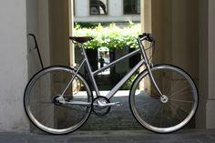 #schindelhauer #citybiker #lotte #frieda #vienna #cyclechic   by Citybiker.at