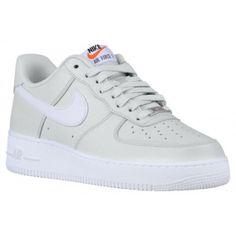 Nike Air Force 1 Low  Mens  Basketball  Shoes  Pure PlatinumWhitePure Platinumsku88298091