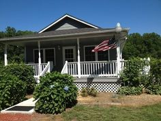 Cottage vacation rental in Mills River from VRBO.com! #vacation #rental #travel #vrbo
