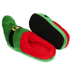 Grinchy Green Slippers                      – Gracious Company