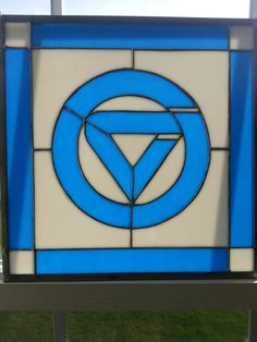 Grand Valley State University Stained Glass
