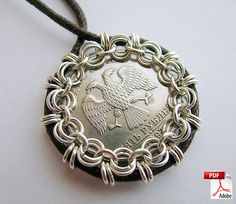 Chain Mail Bezel Tutorial