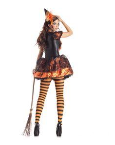Victorian Witch Adult Womens Costume – Spirit Halloween