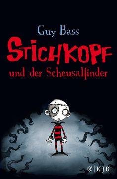 Stichkopf und der Scheusalfinder: Amazon.de: Guy Bass, Pete Williamson, Salah Naoura: Bücher
