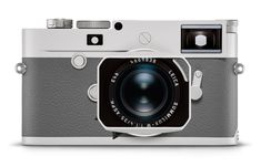 "Leica M10-P ""Ghost Edition"" for HODINKEE 