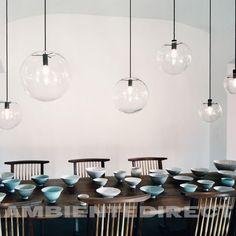 Selene Glas Lamp