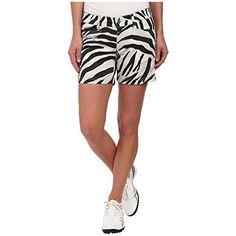 (ボグナー) Bogner レディース ボトムス ショートパンツ Fiora-G Zebra Print Shorts 並行輸入品  新品【取り寄せ商品のため、お届けまでに2週間前後かかります。】 表示サイズ表はすべて【参考サイズ】です。ご不明点はお問合せ下さい。 カラー:Dusty Sand/Black