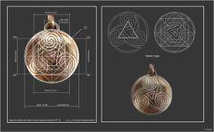 BioGeometry. Structural Diagrams. by Alvaro Garcia, via Behance