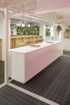 Razorfish Offices - Berlin - Office Snapshots