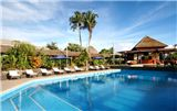 Samoa Tourism Authority : Accommodation : Tanoa Tusitala Hotel