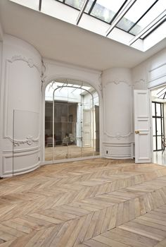 Appartement YP