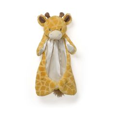 babyGUND Huggybuddy Tucker Giraffe