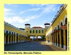 Florianópolis (SC), Mercado Público