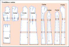 Alterações no comprimento do molde: aprenda a aumentar a modelagem