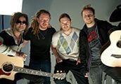 Shinedown on Rockpalast