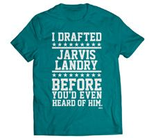 MatthewBerry #FantasyLife Co-Branded T-Shirts #NFLPA