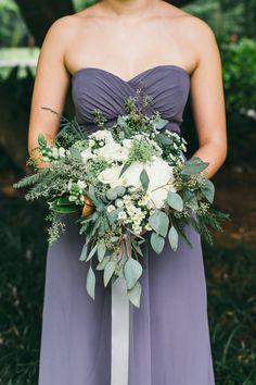 ca5b7f6742db Beautiful bridesmaids bouquet!  alexformals Bridesmaid Bouquet