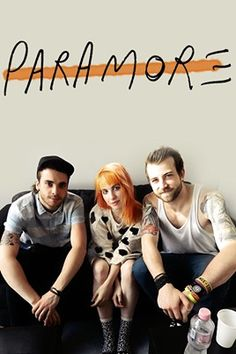 Paramore: Proof parents' can influence their kids musically.