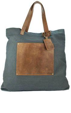 O my bag! Love this!