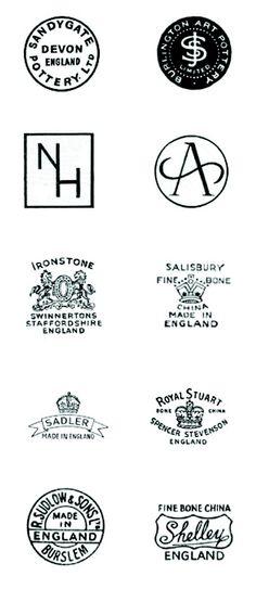 ceramic back stamps