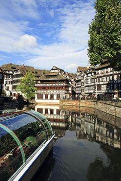 Rendez-vous in Strasbourg | Officiële website voor toerisme in Frankrijk