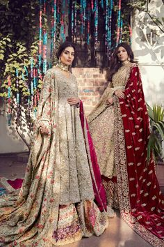 20 Super Ideas For Indian Bridal Lehenga Designer Fashion Styles Asian Wedding Dress, Pakistani Wedding Outfits, Pakistani Bridal Dresses, Asian Bridal, Pakistani Wedding Dresses, Bridal Outfits, Bridal Lehenga, Indian Dresses, Indian Outfits
