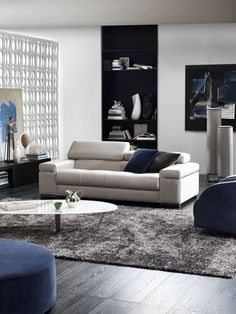 1000 images about sofa on pinterest white leather sectionals sectional sofas and bonded leather - Natuzzi vancouver ...