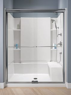 Bathroom Remodel Ideas On Pinterest Shower Bathroom