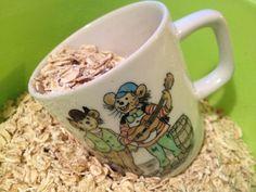 Mormors Havrekjeks – Kvardagskost Food And Drink, Mugs, Tableware, Amp, Kitchen, Dinnerware, Cooking, Tumblers, Tablewares