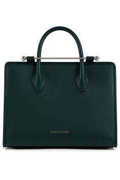 The best mid-range designer handbags Mens Leather Laptop Bag, Leather Bag, Best Designer Bags, Designer Handbags, Tote Handbags, Purses And Handbags, Laptop Briefcase, Work Bags, Cute Bags