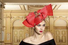 Hats Have It: Julie Anne Lucas