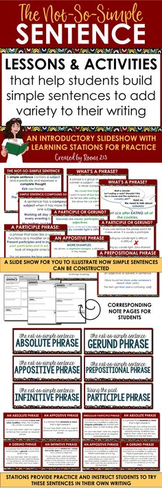 Awkward Wording Help Your Students Write Strong, Clear Sentences