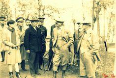 Atatürk, Yalova...(1929)