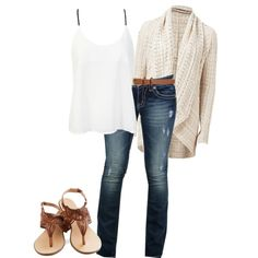 """""""Loving the Spring"""" by southerngirlfashion on Polyvore"""
