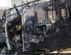 Safety tips to avoid experiencing the horror of an RV Fire