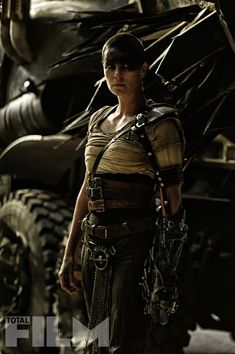 New images from Mad Max: Fury Road. See them here http://bit.ly/1EHOAXT