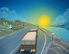 "Check out new work on my @Behance portfolio: ""duru bulgur storyboard"" http://be.net/gallery/60219241/duru-bulgur-storyboard"