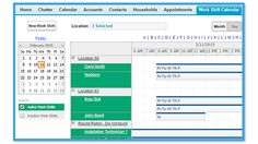 Salesforce Automated Scheduling