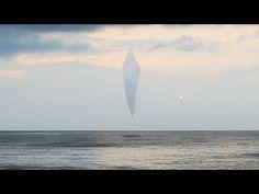 OZN ciudat în Marea Nordului – Vrajitoare onlineVrajitoare online