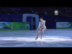 Yuna Kim 2010 Winter Olympic Exibition (Meditation De Thais)