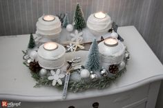 die 72 besten bilder von weihnachtsdekoration christmas. Black Bedroom Furniture Sets. Home Design Ideas