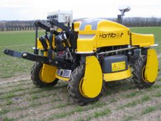 Artificial Intelligence in Agriculture. Part 1: How Farming is Going Automated with Robots