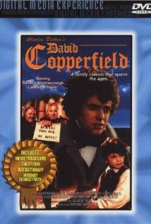 David Copperfield (1969) - Charles Dickens' Immortal Story of a Young Man's Journey to Maturity